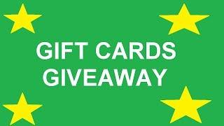 Amazon Codes Free Gift Card Generator Giveaway Psn Google Play Itunes 2018 [24/7]