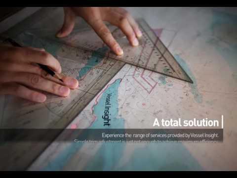 Energy Efficiency Management Solution Vessel Insight