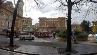 26 Генуя, Италия. Genoa, Italy. Серия 25. Путешествие
