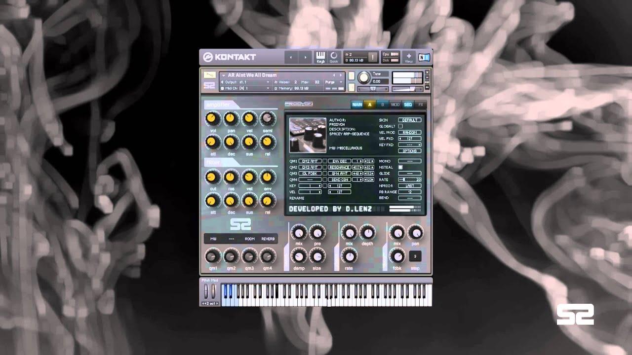 RTAS — Pro Tools