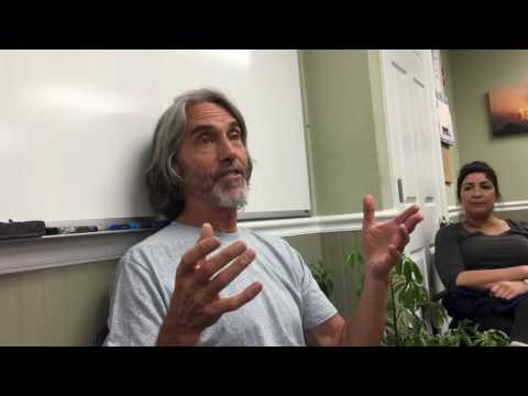 Paul hedderman  10/9/16 recovery