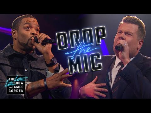 Drop the Mic w/ Method Man