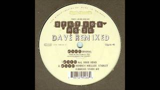 Station Rose - Dave (Hal9000 Remix) - International Deejay Gigolos