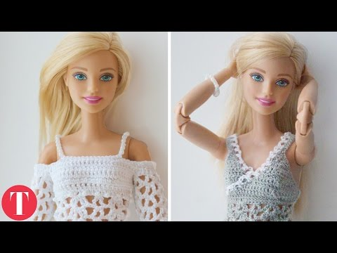 Thumbnail: 10 Barbie Dolls You Can Totally Relate To