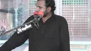 zakir malik ali raza khokhar 2012 8th Zilhaj Gulan Khail Mainwali Part 1
