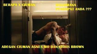 Download Video MV 'Overdose' Agnez Mo dan Chris Brown, Netter Ciuman Berapa Kali??? MP3 3GP MP4