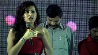 PANCHAMI Audio Release - Archana (Veda) [HD]