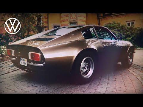 Puma GTE 1500 | Volkswagen