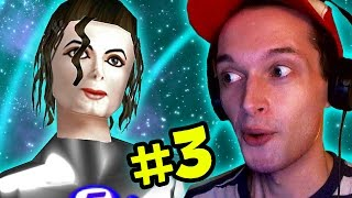 MICHAEL JACKSON'S HERE!! - Space Channel 5 Part 2 - DK1games