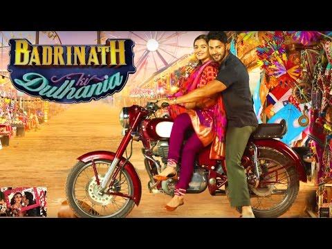 Badrinath Ki Dulhania | Holi 2017