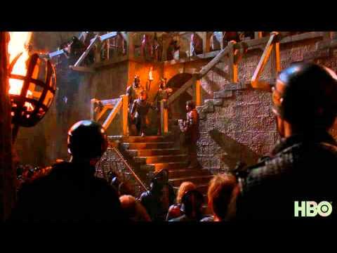 "Game of Thrones 2x09 ""Blackwater"" Promo"