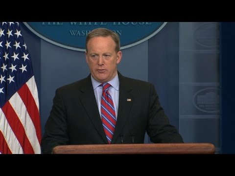 """Spicer: CBO """"consistently wrong"""""""