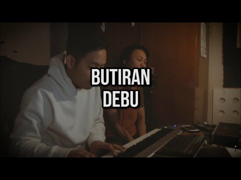 RUMOR - BUTIRAN DEBU (Cover)  Audree Dewangga, Fredo Aquinaldo #ADLullaby