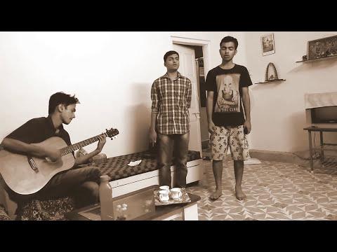 Hai Junoon, Roobaroo, Illahi, Give Me Some Sunshine Acoustic Guitar Medley ( Bollywood Songs Mashup)