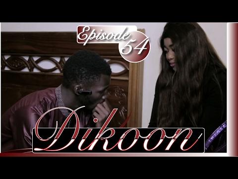 Serie DIKOON Episode 54