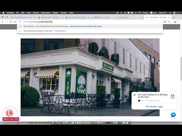 [Nguyen Suc] Google ads – Hướng dẫn tạo đối tượng tiếp thị lại