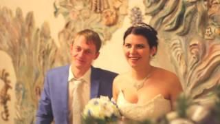 Зимняя свадебная сказка . Ведущая Вера Калининград