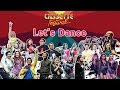 Let's Dance - Cassette Festival Concert