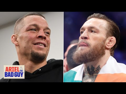 Why Conor McGregor's next fight should be vs. Nate Diaz after UFC 246 win | Ariel & the Bad Guy