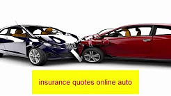 insurance quotes online auto - insurance definition