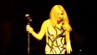 Kesha - Animal - Live in São Paulo, Brazil
