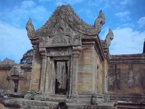 Preah Vihear temple | Temples of Cambodia | Cambodia Travel Guide