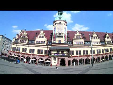 World Travel Blog Episode 28: Leipzig, Germany