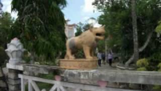 Phước Hậu Temple - Vĩnh Long Province [Chùa Phước Hậu - Tỉnh Vĩnh Long]