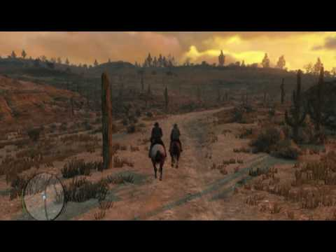 Red Dead Redemption EUR RUS Релиз от ALLIANCE