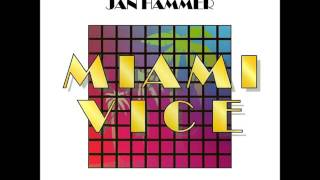 Jan Hammer - Miami Vice: The Complete Collection (Full Album 2002)