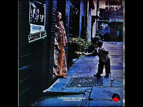 The Doors  - Strange Days (1967) Full Album