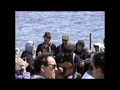 Cayenpp Festival des acadiens 1992  partie  1