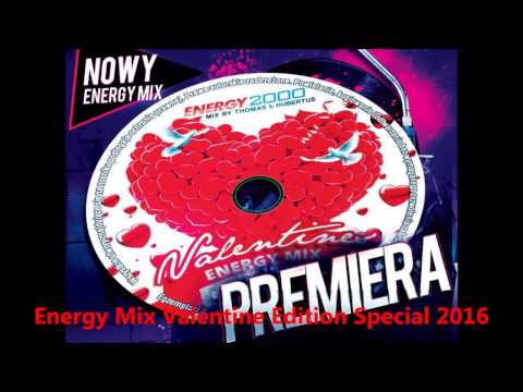 Energy Mix - Valentine Edition Special 2016