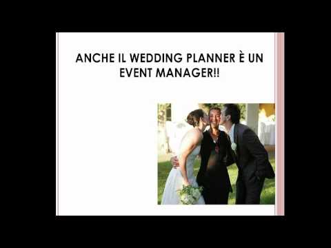 Webinar Event Manager e Wedding Planner