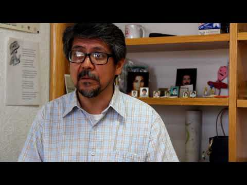 Entrevista a Corrector de originales del IIS