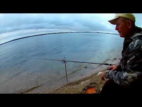 Ловля на метод на водохранилище