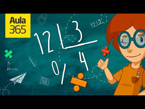 La División | Videos Educativos Para Niños