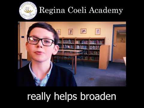Regina Coeli Academy: Abington, PA