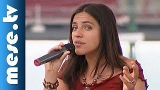Palya Bea: Álom-álom, kitalálom (koncert részlet, gyerekdal)