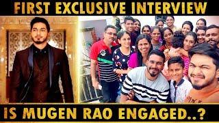 Mugen Rao Secrets Revealed | Mugeo Rao Brother First Exculsive Interview | Bigg Boss 3 Mugen Rao