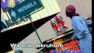 Wafiq Azizah-Shalatuminallah..