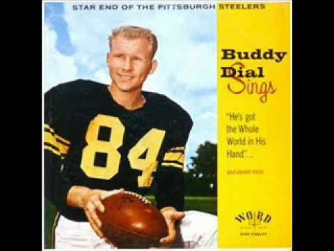 BUDDY DIAL --  BABY