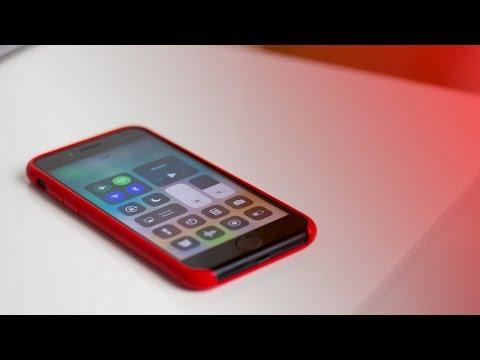 iOS 11 beta 7: НЕУЖЕЛИ СТОИТ ОБНОВЛЯТЬСЯ?