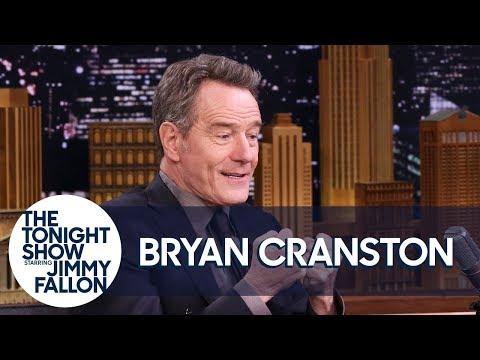 Bryan Cranston Confirms Breaking Bad Movie Rumor