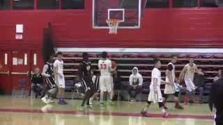 GENESIS Basketball U17