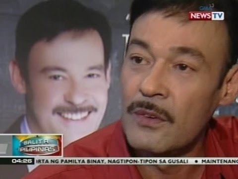 Mark Gil, pumanaw na sa edad na 52