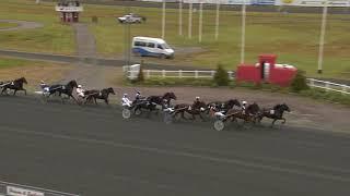 Vidéo de la course PMU PRIX SPARTRAPPA (LOPP 6)