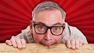 Öğrenince Haline Şükredeceğin 8 Tuhaf Yeme Bozukluğu