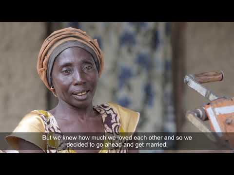 Access of Sexual Reproductive Health and Rights - Family Planning Services For Persons With Disabilities