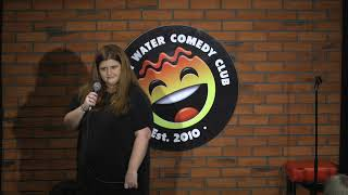 Alex Stringer | LIVE at Hot Water Comedy Club